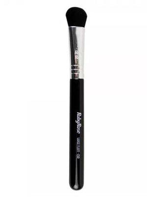 Кисть для теней и высветления зон Large Fluff Brush (17 см) | 4021123
