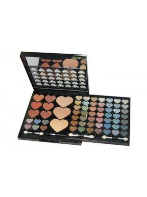 Набор для макияжа Deluxe Beauty Cosmetic Kit HB-9209 (56 г)   4021141