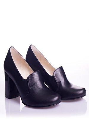 Туфлі чорні | 4018560