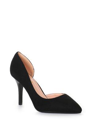Туфлі чорні | 4021271
