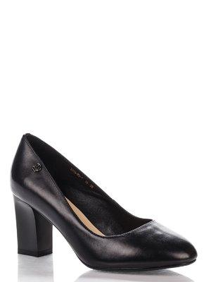 Туфли черные | 4018005