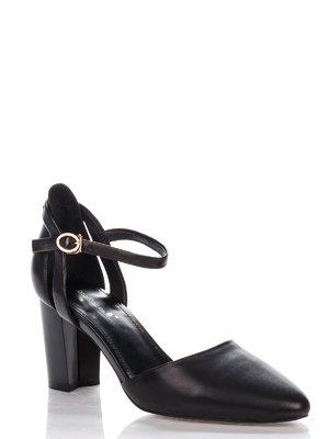 Туфлі чорні | 4018069