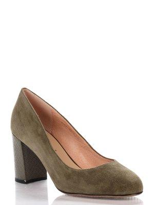 Туфлі кольору хакі | 4018015