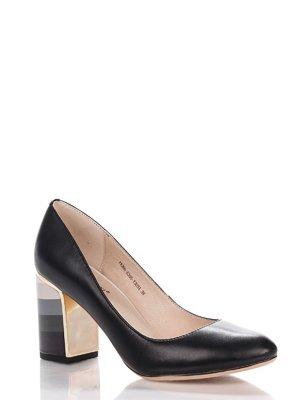Туфли черные | 4018001