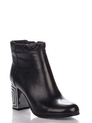 Ботинки черные | 3725582