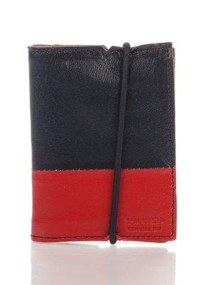 Кошелек черно-красный | 1899541
