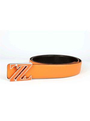 Ремень оранжевый | 4032350