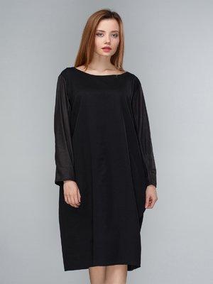 Платье черное | 1965168