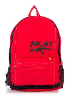 Рюкзак червоний | 4017601