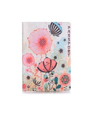 Обкладинка для паспорта | 4034002