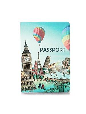 Обложка для паспорта | 4034007