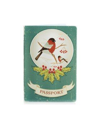 Обкладинка для паспорта | 4034014