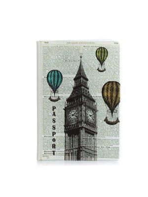 Обкладинка для паспорта | 4034015
