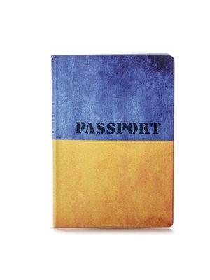 Обкладинка для паспорта | 4034016