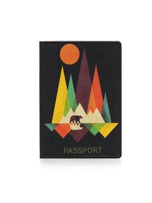 Обложка для паспорта | 4034022