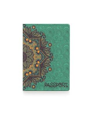 Обкладинка для паспорта | 4034024