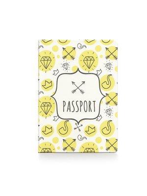 Обкладинка для паспорта | 4034025