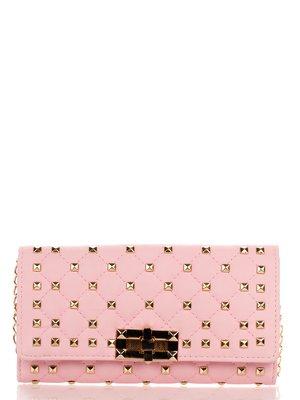Клатч розовый | 4033854