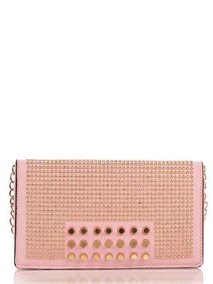Клатч розовый | 4033847