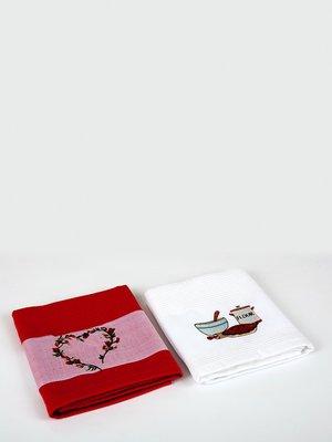 Набор полотенец (2 шт.) | 3998060