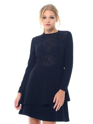 Платье черное   3845688