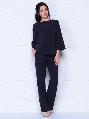 Костюм: блуза и брюки | 4028128