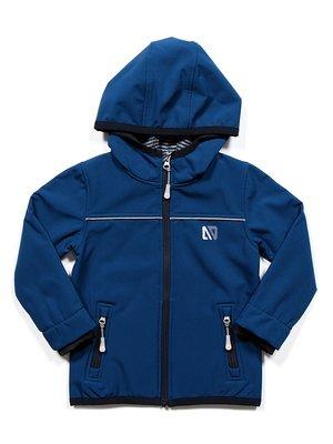 Куртка синя | 4043200