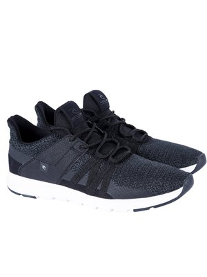 Кроссовки черные | 4033564