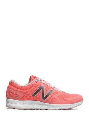Кроссовки розовые New Balance Flash | 4042518