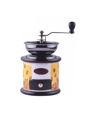 Млинок для кавових зерен | 4043221