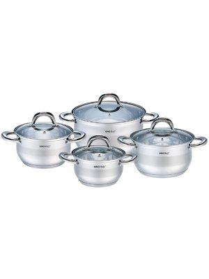 Набор посуды (8 предметов) | 4043307