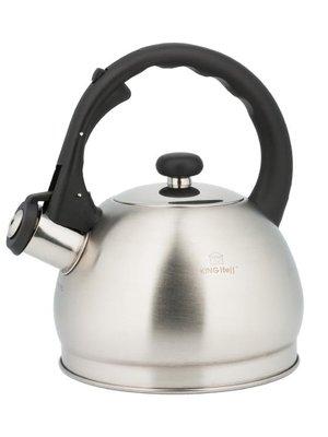 Чайник (1,8 л) со свистком | 4043412