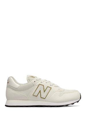 Кросівки білі New Balance 500 | 4042359