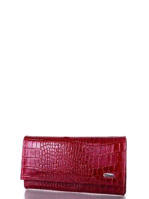 Гаманець темно-червоний | 4033350