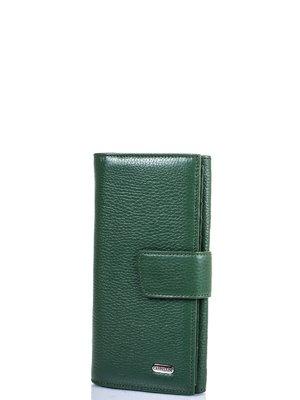 Гаманець зелений | 4033434