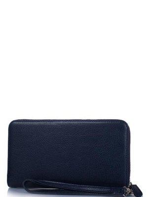 Барсетка темно-синяя | 4033467