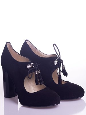 Туфли черные | 4048340
