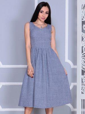 Платье цвета фиолетовой дымки | 4022490
