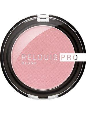 Румяна компактные Relouis Pro Blush — тон № 72   4050300