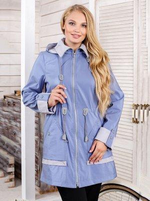 Куртка бузкова | 4052377