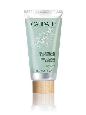 Крем-ексфоліант очищувальний для комбінованої шкіри (75 мл) - Caudalie - 4049562