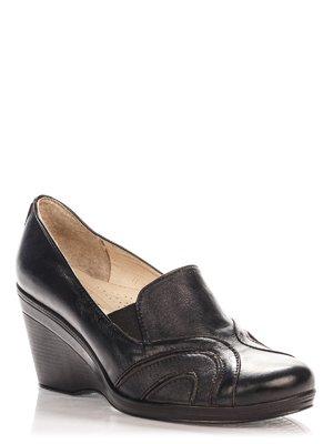 Туфлі чорні | 4054571
