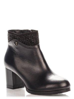 Ботинки черные | 4054570