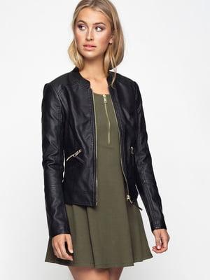 Куртка черная | 4026970