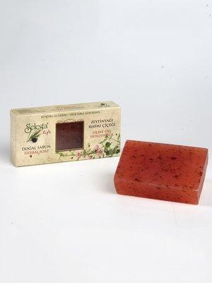 Мило гліцеринове з натуральними оліями «Мальва» (100 г) | 4058958