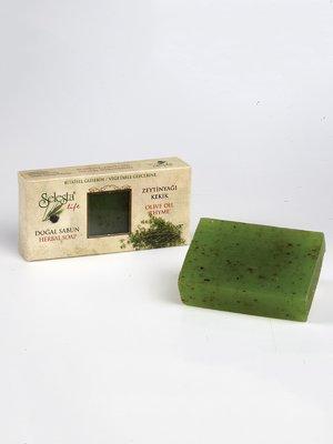 Мыло глицериновое с натуральными маслами «Чабрец» (100 г) | 4058965