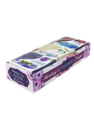 Набор цветочного турецкого мыла | 4058993