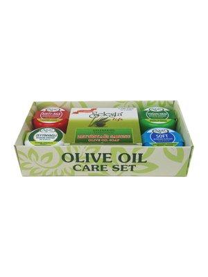 Набор для ухода за телом с оливковым маслом | 4058995