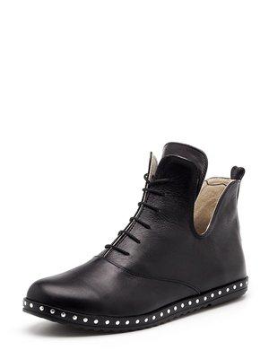 Ботинки черные | 3994391