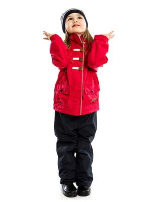 Комплект: куртка на флісі і штани | 4043203